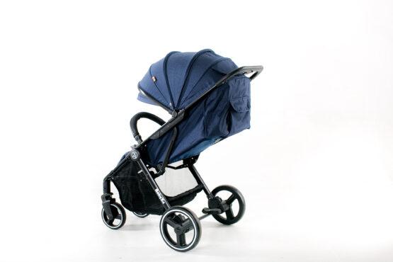 Carucior Babyzz B100 albastru 1 14