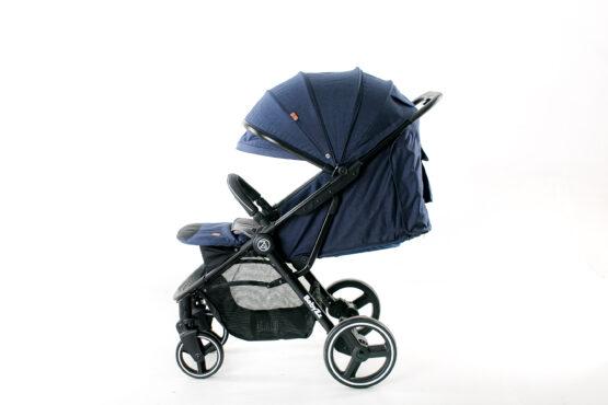 Carucior Babyzz B100 albastru 1 15