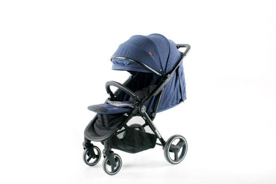 Carucior Babyzz B100 albastru 1 16