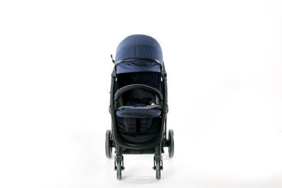 Carucior Babyzz B100 albastru 1 17