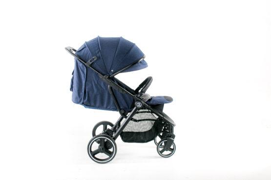 Carucior Babyzz B100 albastru 1 19