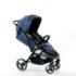 Carucior Babyzz B100 albastru 1 2