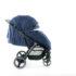 Carucior Babyzz B100 albastru 1 20