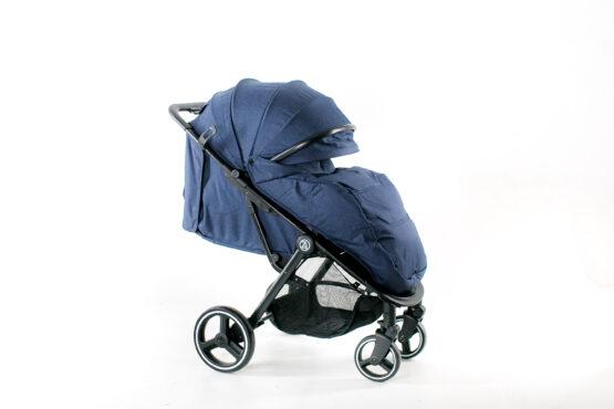 Carucior Babyzz B100 albastru 1 21
