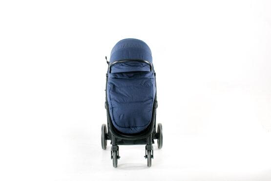 Carucior Babyzz B100 albastru 1 22
