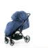 Carucior Babyzz B100 albastru 1 23