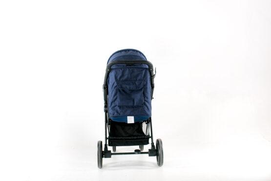 Carucior Babyzz B100 albastru 1 26