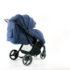 Carucior Babyzz B100 albastru 1 27