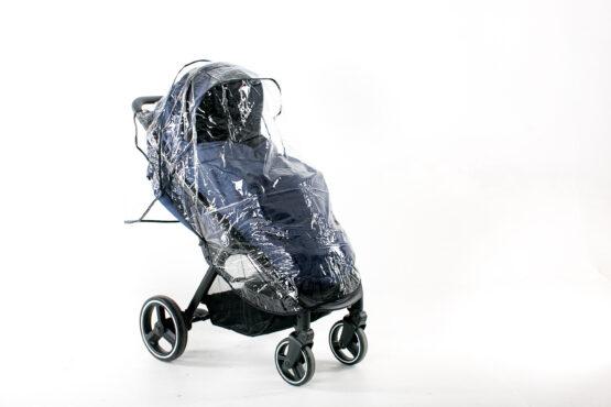 Carucior Babyzz B100 albastru 1 29