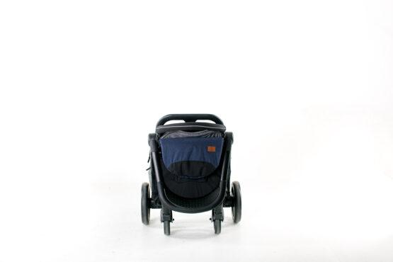 Carucior Babyzz B100 albastru 1 30