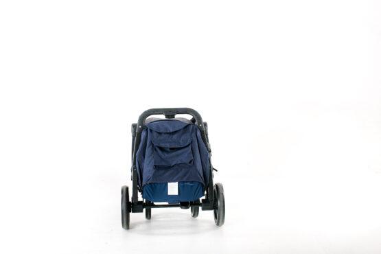 Carucior Babyzz B100 albastru 1 33