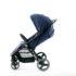 Carucior Babyzz B100 albastru 1 5