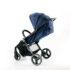 Carucior Babyzz B100 albastru 1 6