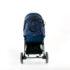 Carucior Babyzz B100 albastru 1 7