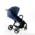 Carucior Babyzz B100 albastru 1 8