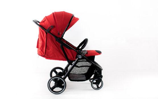Carucior Babyzz B100 rosu 1