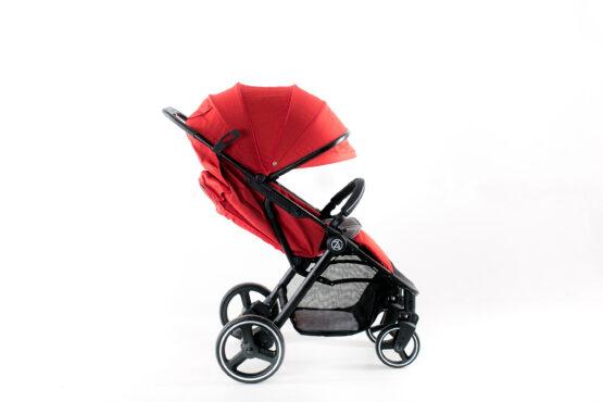Carucior Babyzz B100 rosu 10