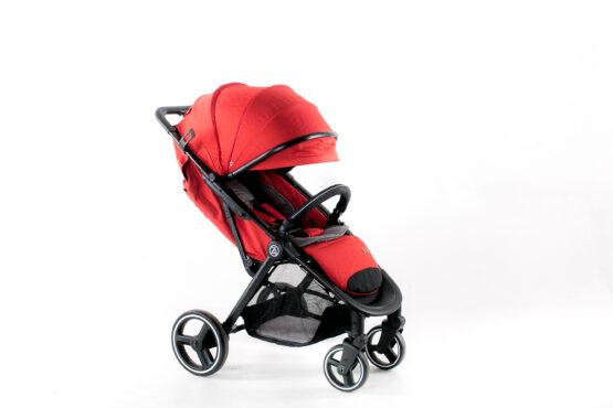 Carucior Babyzz B100 rosu 11