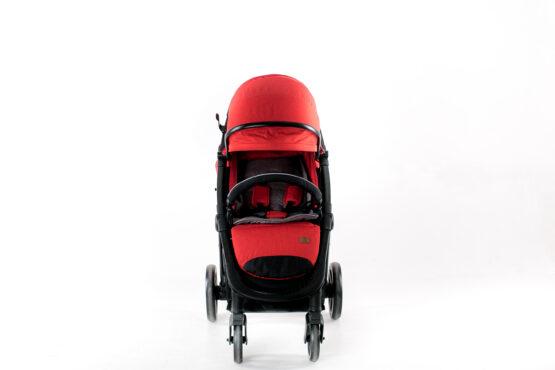 Carucior Babyzz B100 rosu 12