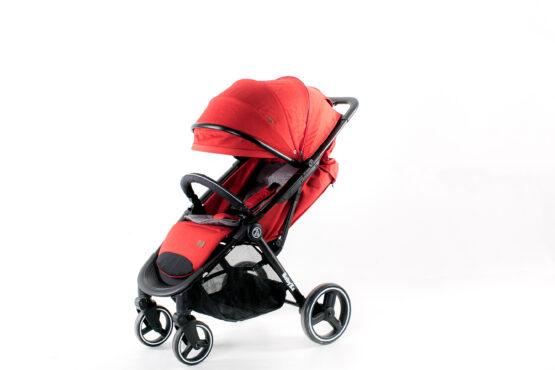 Carucior Babyzz B100 rosu
