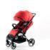 Carucior Babyzz B100 rosu 13