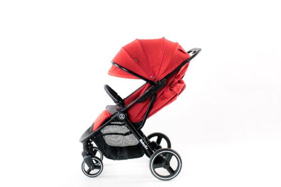 Carucior Babyzz B100 rosu 14