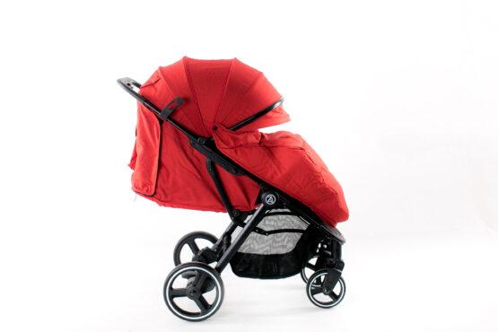Carucior Babyzz B100 rosu 15