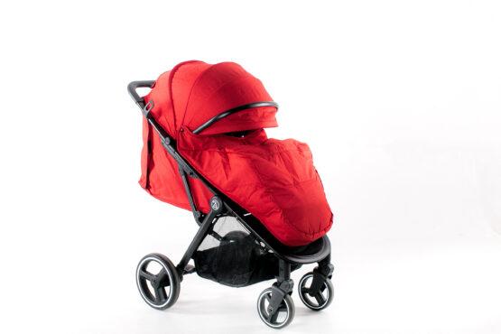 Carucior Babyzz B100 rosu 16
