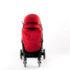 Carucior Babyzz B100 rosu 17