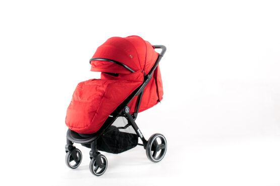 Carucior Babyzz B100 rosu 18