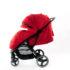 Carucior Babyzz B100 rosu 19