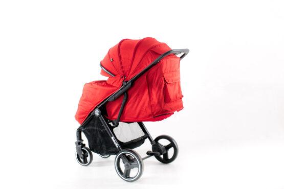 Carucior Babyzz B100 rosu 20