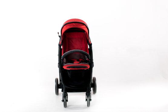 Carucior Babyzz B100 rosu 3