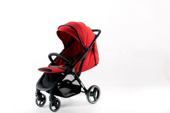 Carucior Babyzz B100 rosu 4