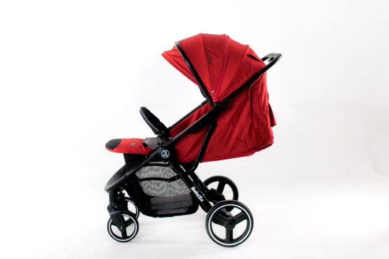 Carucior Babyzz B100 rosu 5