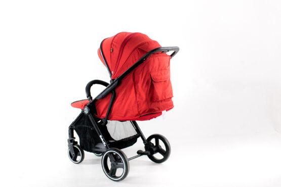 Carucior Babyzz B100 rosu 6