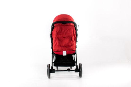 Carucior Babyzz B100 rosu 7