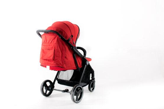 Carucior Babyzz B100 rosu 8