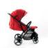 Carucior Babyzz B100 rosu 9