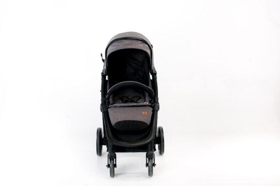 Carucior Babyzz B100 sur deschis 4