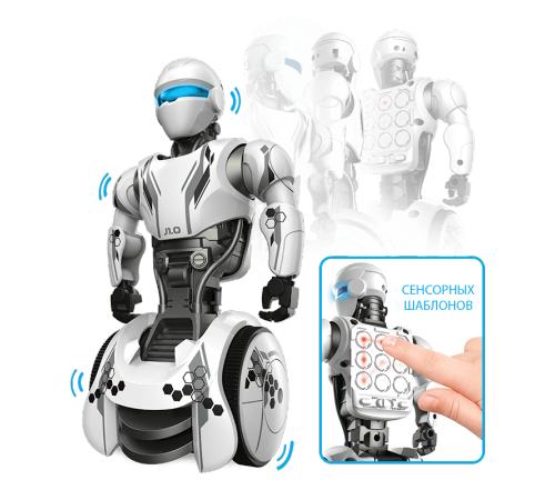 opțiuni recenzii robot