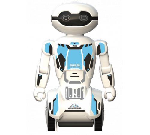 opțiuni pentru roboți